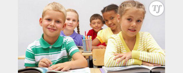 Les enfants nés en décembre défavorisés à l'école
