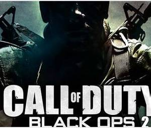 Call Of Duty : Black Ops 2 : une date de sortie officielle