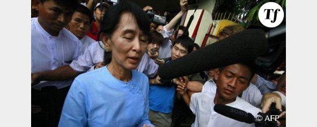 Aung San Suu Kyi : la députée choisit la stratégie du compromis