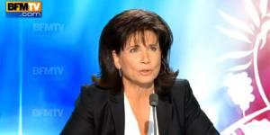 Anne Sinclair ne couvrira pas la soirée électorale pour BFMTV