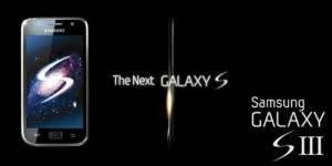 Samsung Galaxy S3 : date de sortie, prix et toutes les caractéristiques