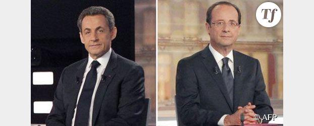 Hollande/Sarkozy : ces célébrités qui soutiennent les candidats