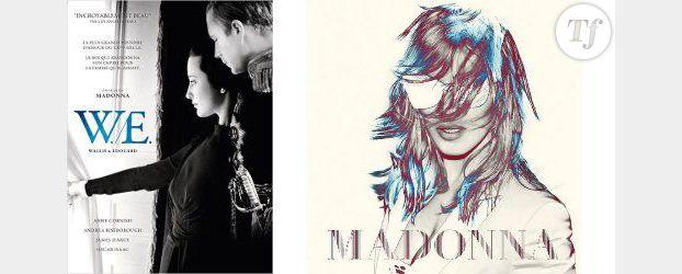 « W.E. » de Madonna : ces chanteurs qui deviennent réalisateurs