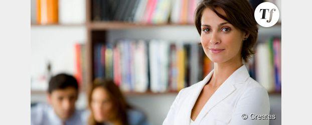 Les femmes, meilleurs cadres dirigeants que les hommes ?