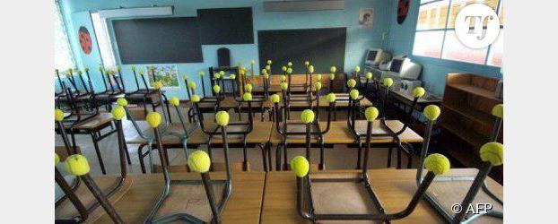 Grève de la faim : l'enseignante de maternelle arrête son action