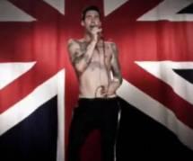 """Maroon 5 : le clip de """"Payphone""""- vidéo"""