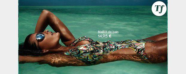 Mannequins trop bronzées : H&M présente ses excuses