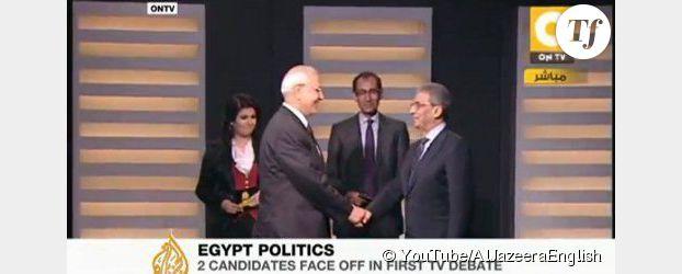 Égypte : un débat politique sans précédent avant la présidentielle