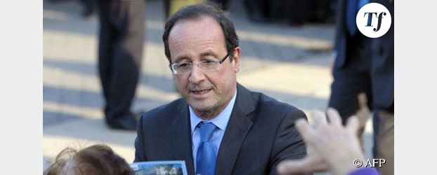 François Hollande : ce qu'il avait promis aux femmes