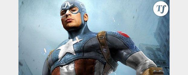 Captaine America 2 : la suite de The Avengers