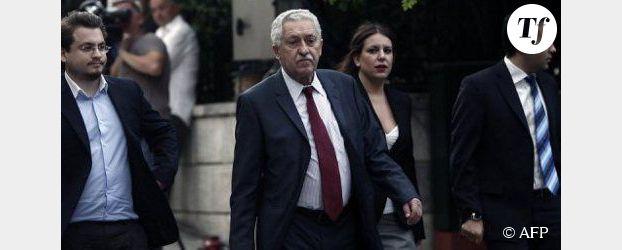 Crise grecque : nouvelles élections législatives faute d'un accord