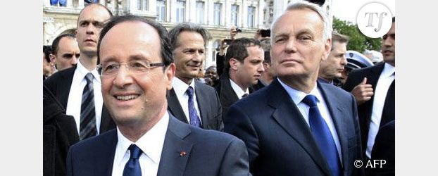 Gouvernement Hollande-Ayrault : quelle composition ?