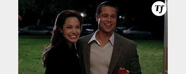 Brad Pitt et Angelina Joli : ils vont se marier en France