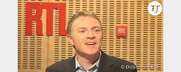 RTL : Christophe Hondelatte tire sa révérence