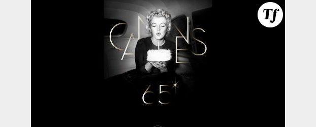 Cannes 2012 : le Festival en 65 affiches