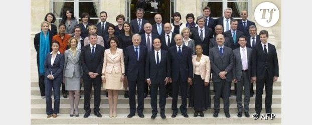 Premier Conseil des ministres : l'exemplarité à l'ordre du jour