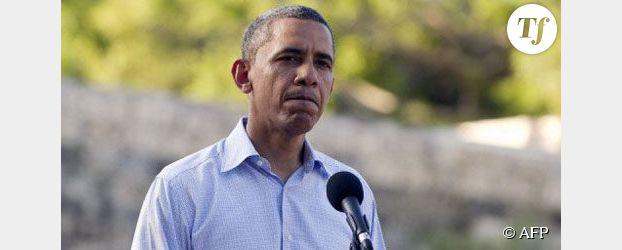 Rencontre avec Obama : baptême du feu américain pour Hollande
