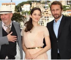 Cannes 2012 : les Français présents sur la Croisette