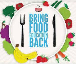 Jamie Oliver : son « Food Revolution Day » débarque à Paris