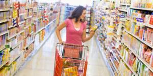 Emballages alimentaires : fin des allégations de santé mensongères