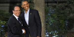 Sommet de l'Otan : Hollande estime avoir convaincu sur la question afghane