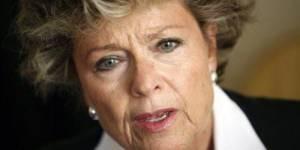 Législatives : exclusion du PS de Anne Mansouret, la mère de Tristane Banon