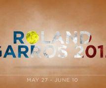 Roland Garros 2012 : le programme