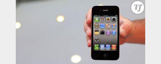 iPhone 5 : un écran plus grand de 3,95 pouces