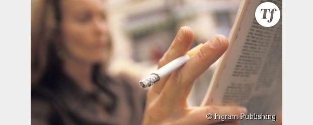 Tabac : un Français sur trois fume