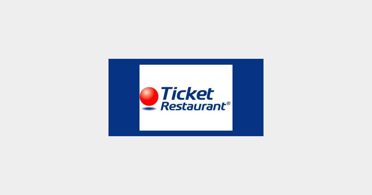 Changement Des Tickets Restaurant