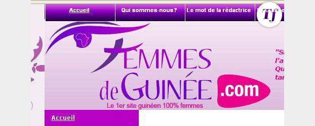 La voix et la plume des femmes de Guinée sur Internet