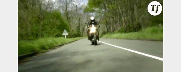 Sécurité routière : nouvelle campagne dédiée aux motards