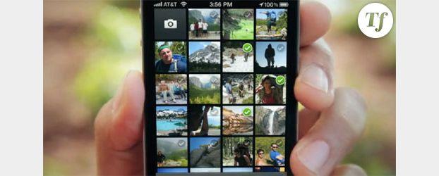 Camera : où télécharger la nouvelle appli photo pour mobile de Facebook ?