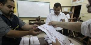 Présidentielle en Egypte : les Frères musulmans sûrs d'être au second tour