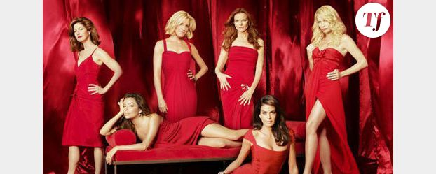 Desperate Housewives : Marcia Cross ne voulait pas de saison 9