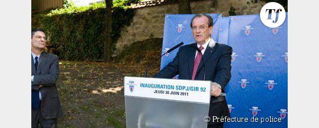 Le préfet de police de Paris révoqué par Manuel Valls