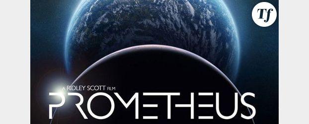 Prometheus, une suite d'Alien ?