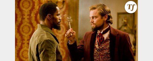 Django Unchained : nouvelles photos