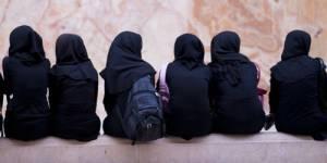 Iran : avec la chaleur, le contrôle du port du foulard islamique s'intensifie
