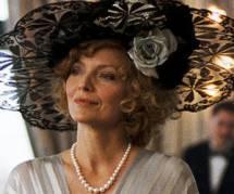 Michelle Pfeiffer  dans le prochain film de Luc Besson