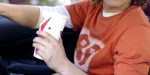 Obésité : la consommation de sodas encadrée à New York