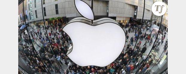 iPhone 5 : un modèle plus performant à la sortie