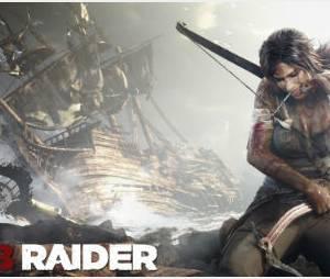 Tomb Raider : date de sortie le 5 mars 2013 sur PC, Xbox et Ps3 - Vidéo