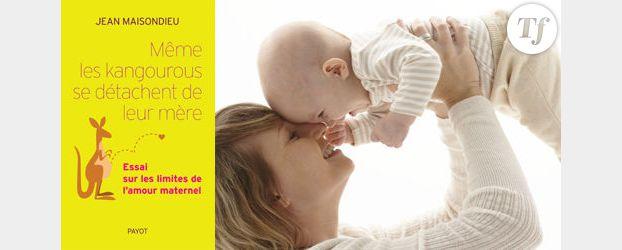 Fête des mères : le mythe de la mère idéale
