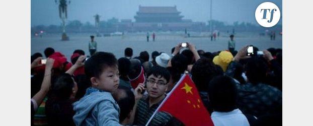 Chine : le 23e anniversaire des manifestations de Tiananmen sous tension