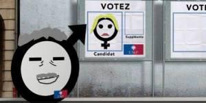 Législatives 2012 : le PS tacle l'UMP sur le non-respect de la parité