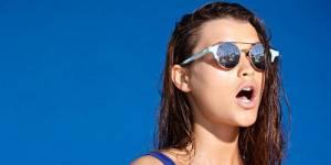 Été 2012 : une sélection de lunettes de soleil rondes