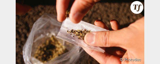 Cannabis : la ministre du Logement Cécile Duflot pour la dépénalisation