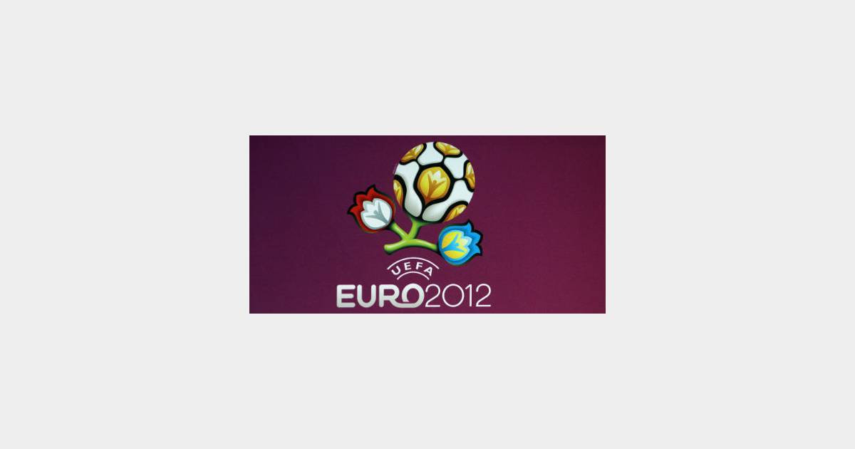 Calendrier Des Match Euro.Euro 2012 Calendrier Des Matchs Et Dates De Diffusion