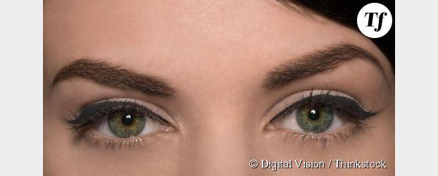 Comment maquiller des yeux fatigués ?